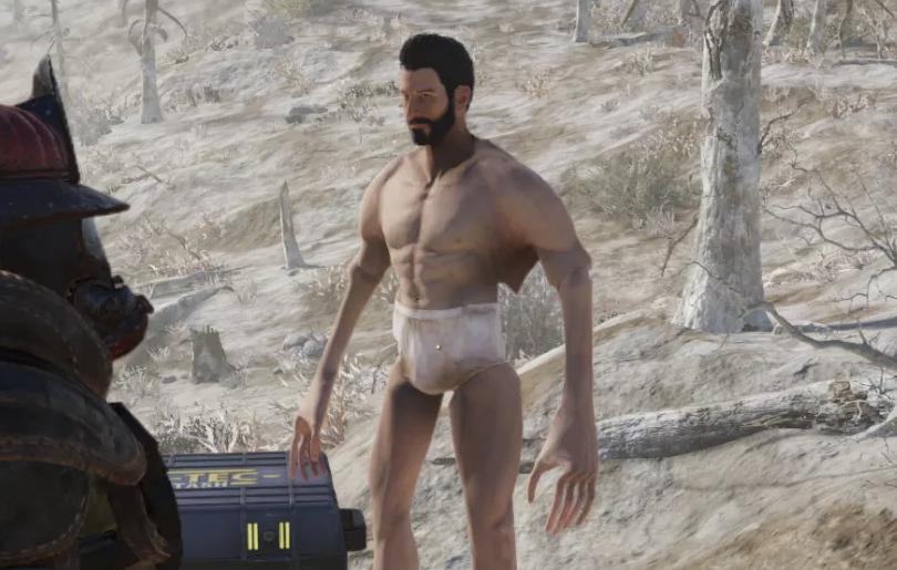 Обзор Fallout 76 - Радиоактивный мусор. Cadelta - Изображение 4