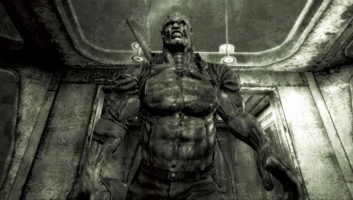 История серии игр Fallout - Раньше было лучше? Fallout 3