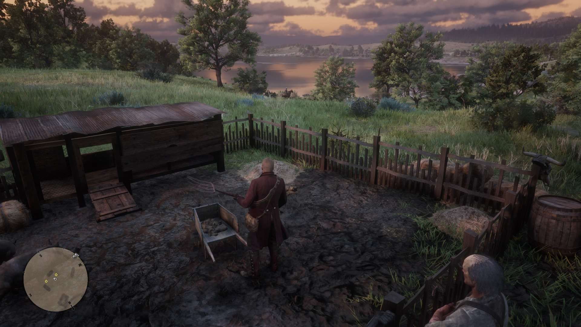 Честный обзор Red Dead Redemption 2 - Впечатления после 100 часов игры